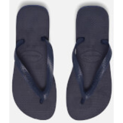 Havaianas Top Flip Flops Navy Blue EU 35 36 UK 2 3