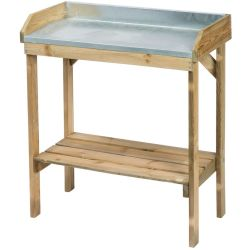 Nature Re potting Table for Sowing and Planting 6020500