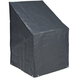 Nature Garden Furniture Cover for Chairs 110x68x68 cm