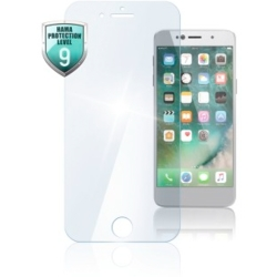 Hama Premium Crystal Glass screen protector Compatible with Apple iPhone 5 Apple iPhone 5C Apple iPhone 5S Apple iPhone SE 1 pc(s)