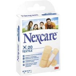 3M Nexcare™ fabric plasters N0420AS