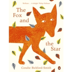 The Fox and the Star by Coralie Bickford Smith (Paperback 2016)