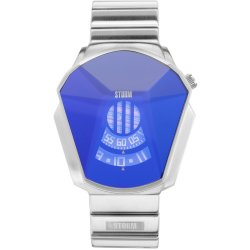 Storm Watch Darth Lazer Blue Mens