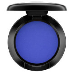 MAC Small Eye Shadow 1.5g (Various Shades) Matte Atlantic Blue