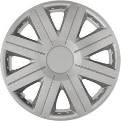 cartrend Active Wheel trims R14 Silver 1 pc(s)