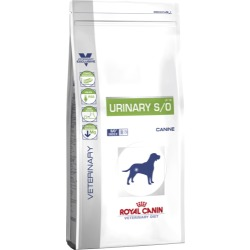 Royal Canin Veterinary Urinary SO LP 18 Dog Food 2kg