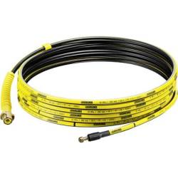 Kaercher PC 7.5 Pipe cleaning hose 2.637 729.0 Suitable for Kaercher