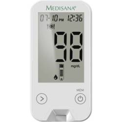 Medisana MediTouch® 2 mg dL Blood glucose meter