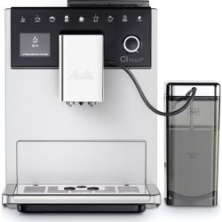 MELITTA CI Touch F630 101 Bean to Cup Coffee Machine Silver Silver