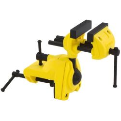 Stanley Multi Angle Hobby Vice 75mm
