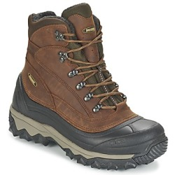 Meindl WENGEN PRO men's Snow boots in Brown