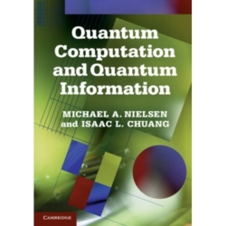 Quantum Computation and Quantum Information 10th Anniversary Edition by Michael A. Nielsen Isaac L. Chuang (Hardback 2010)