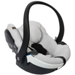 BeSafe Protective Car Seat Cover