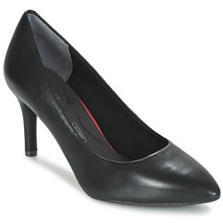 Rockport TM75MMPTH PLAIN PUMP women's Court Shoes in Black