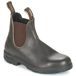 Blundstone CLASSIC BOOT women's Mid Boots in Brown