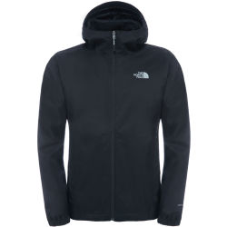 The North Face QUEST JACKET men's Jacket in Black