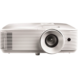 Optoma Eh334 High Resolution 1080p Dlp Projector