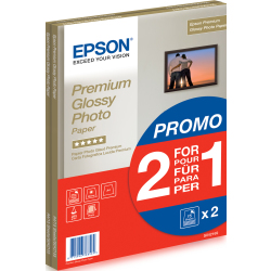 Epson Premium Glossy Photo Paper C13S042169 Photo paper A4 255 gm² 30 sheet High lustre