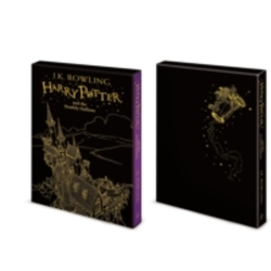 Harry Potter and the Deathly Hallows (Harry Potter Slipcase Edition) Paperback