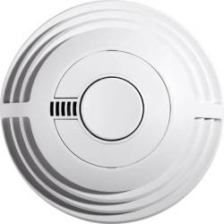 Bosch Home and Garden F01U306021 Smoke detector incl. 5 year battery battery powered