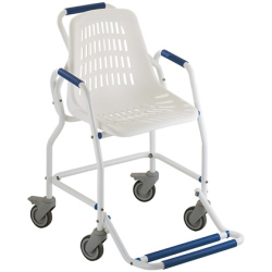 Thuasne Mobile Shower Chair with Wheels