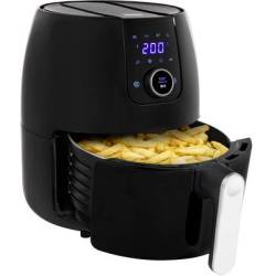 Princess Digital Aerofryer XXL Airfryer with display Black