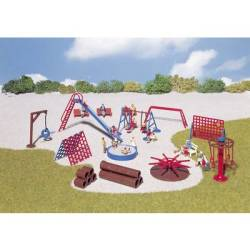Faller 180576 H0 Playground equipment