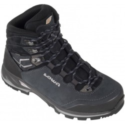 Lowa Lady Light GTX Walking boots size 4 5 black
