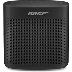 Bose SOUNDLKCIIBK SoundLink Colour Bluetooth Wireless Speaker II in Bl