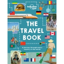 The Travel Book Mind Blowing Stuff on Every Country in the World