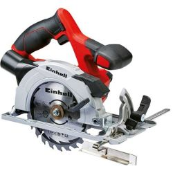 Einhell Power X Change TE CS 18 Li Solo Cordless handheld circular saw 150 mm w o battery 18 V