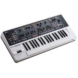 Gaia SH 01 Roland Synthesizer