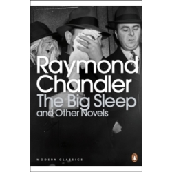 The Big Sleep and Other Novels by Raymond Chandler (Paperback 2000)
