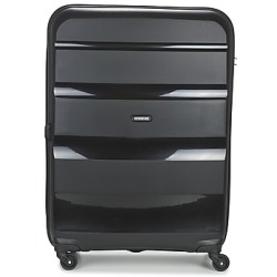 American Tourister BON AIR 75CM 4R women's Hard Suitcase in Black