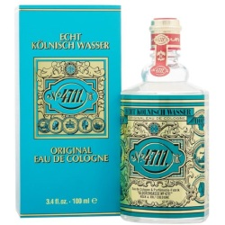 4711 100ml Eau De Cologne Splash