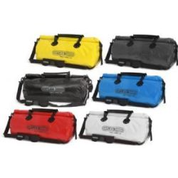 Ortlieb Rack Pack 49 Litre Red