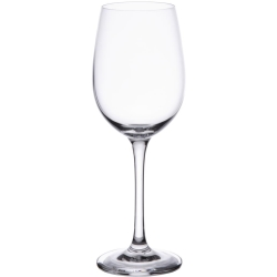 Schott Zwiesel Classico Crystal White Wine Goblets 312ml (Pack of 6) Pack of 6