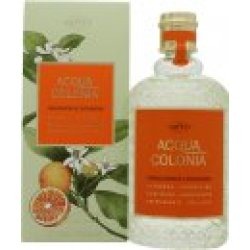 Mäurer Wirtz 4711 Acqua Colonia Mandarine Cardamom Eau de Cologne 170ml Spray