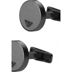 Emporio Armani Jewellery Concrete Cufflinks JEWEL EGS2224001