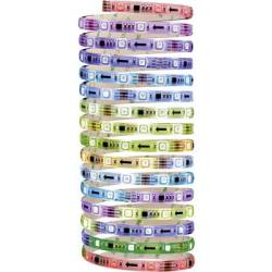 Paulmann Function Digital LED Stripe Set 5m RGB 70480 LED strip plug 12 V 500 cm RGB