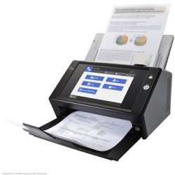 N7100 A4 Network Document Scanner