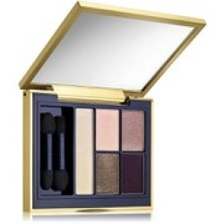 Estée Lauder Pure Colour Envy Sculpting Eyeshadow 5 Colour Palette 7g in Currant Desire