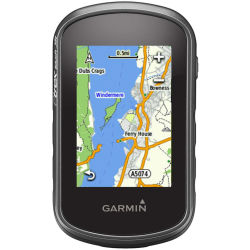 Garmin eTrex Touch 35 Outdoor GPS Black Grey GPS Units