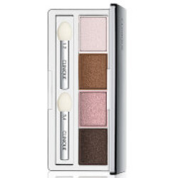 Clinique All About Shadow Quad Pink Chocolate