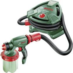 Bosch Home and Garden PFS 5000 E Paint spray system 1200 W Max. feed rate 500 ml min
