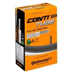 Continental Touring Slim Inner Tube 26 Inch