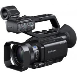 Sony PXW X70 4K HD Professional Palm Camcorder