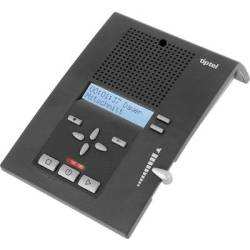 TipTel 333 Answerphone 90 min Room surveillance
