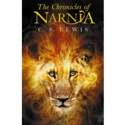 The Chronicles of Narnia by C. S. Lewis (Paperback 2001)