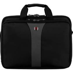Wenger Laptop bag Legacy Suitable for up to 43 2 cm (17) Black